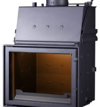 Termosemineu Technical Panaqua 25 KW