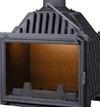 Focar Technical Pantherm 68 ( Lifted door)