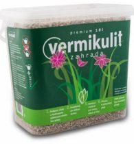 Vermiculita exfoliata