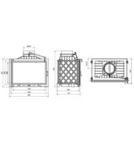 Focar tehcnical panatherm optical