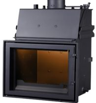 Termosemineu Technical Panaqua 20 KW