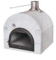 Cuptor pe lemne pentru pizza chef 72